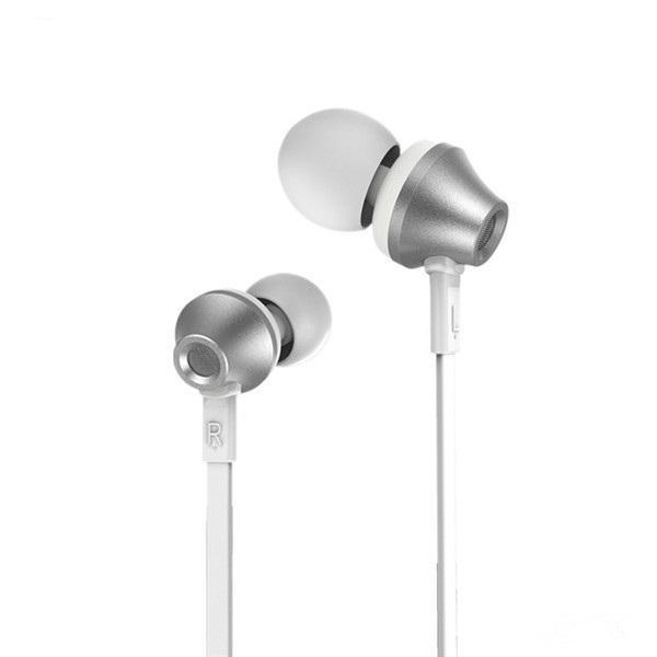 RM-610D Earphone- Silver