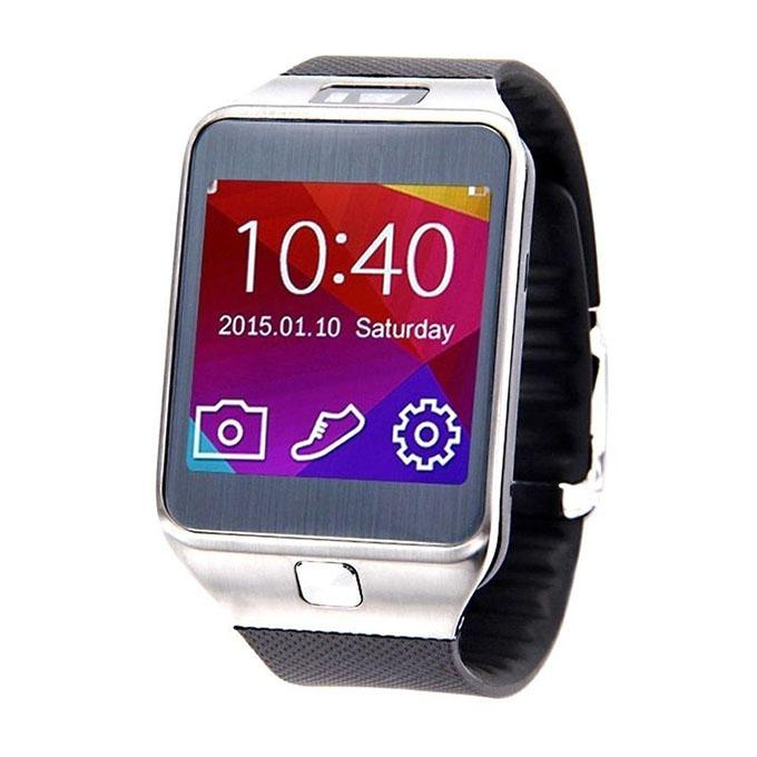 G2B Single SIM Smartwatch – Black