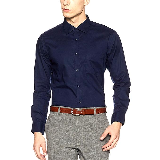 b86bdbc6edc Formal Shirts for Men - Buy Men s Formal Shirts Online - Daraz.com.bd