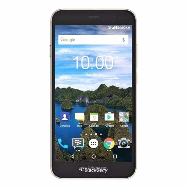 BlackBerry Aurora 4GB 32GB Dual Sim