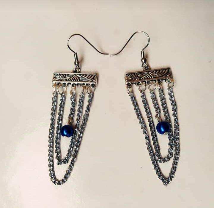 Multicolour Earrings For Women