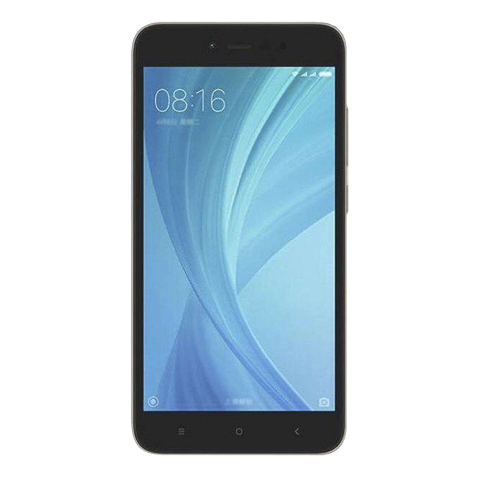 "Redmi Note 5A Prime Smartphone - 5.5"" - 3GB RAM - 32GB ROM - 13MP Camera - Gray"