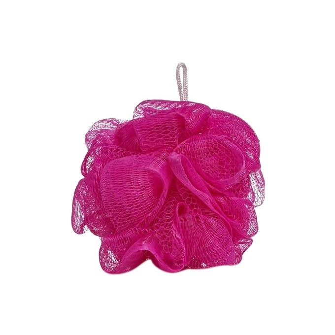 Loofah Flower Bath Shower Wash Sponge