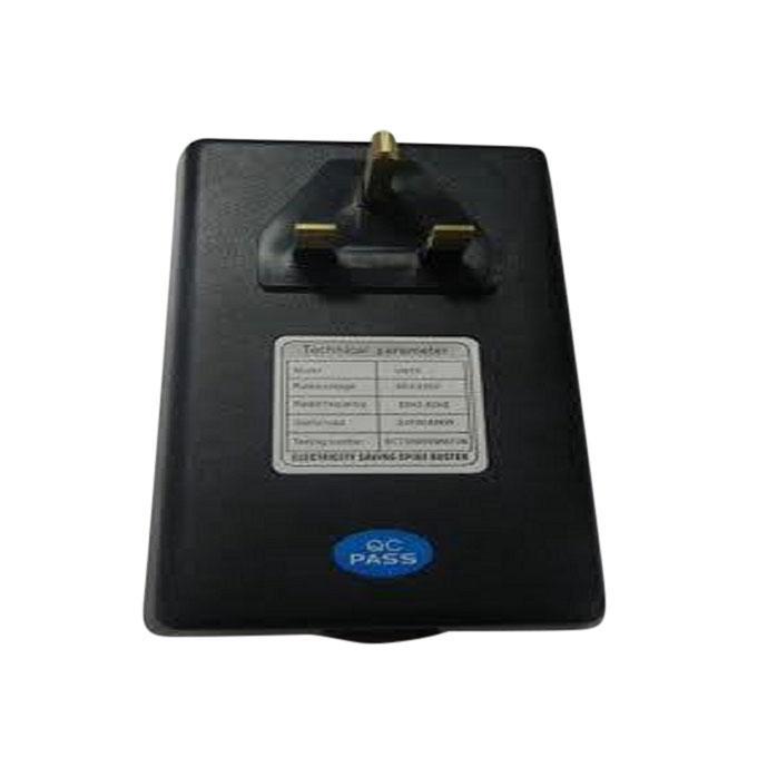 UTC6 Power Saver - Black