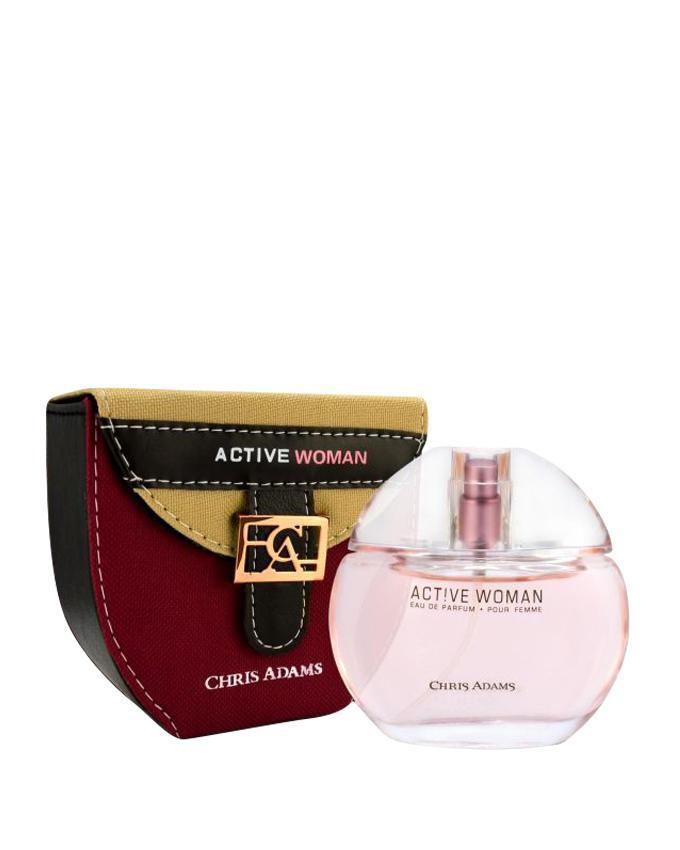 Active Women Parfum for Women - 80ml