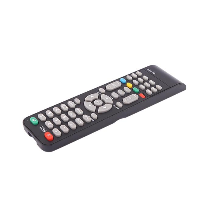 Deil LCD/LED TV Remote - Black
