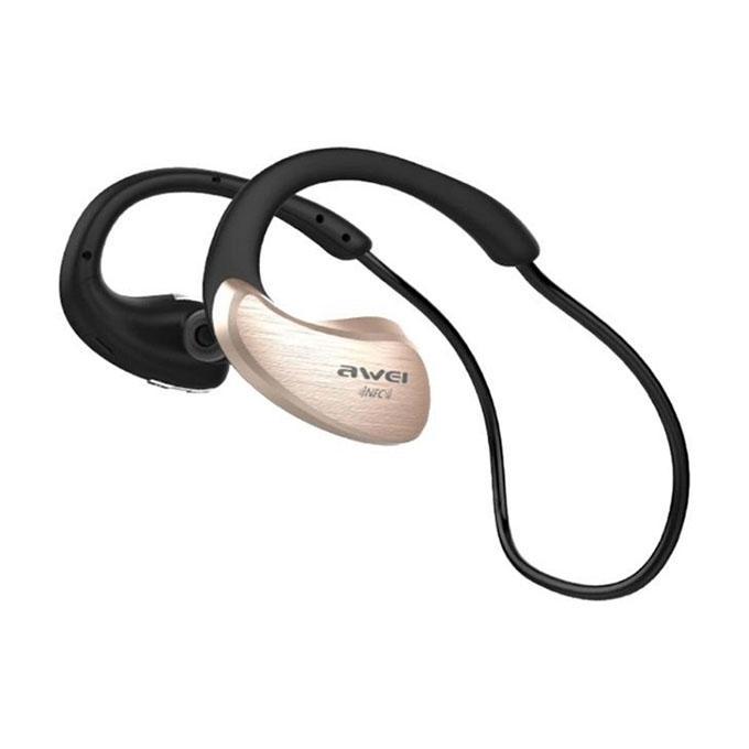 A885BL - Bluetooth Earphone - Black