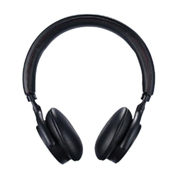 RB-300HB Wireless Bluetooth Headphone - Black