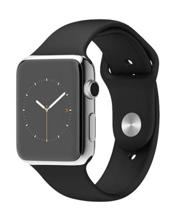 Single Sim Sports Watch & Android Mate – Black