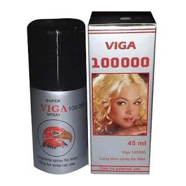 VIGA 100000 Delay Spray