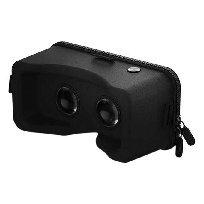3D Glasses VR BOX - Black