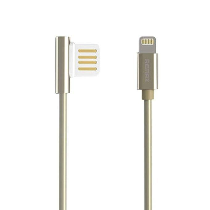 Emperor Data Cable - Gold