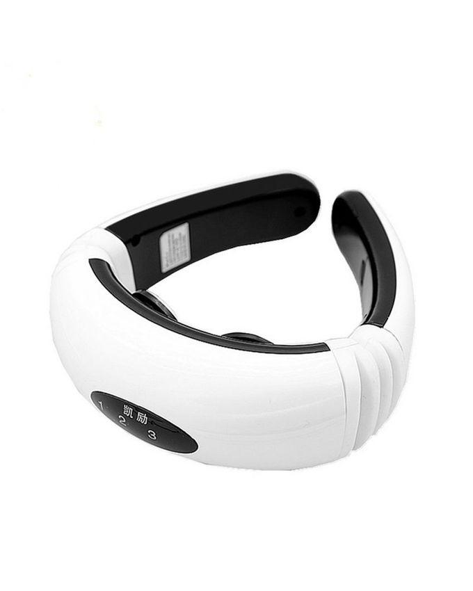 Neck and Pulse Back Massager