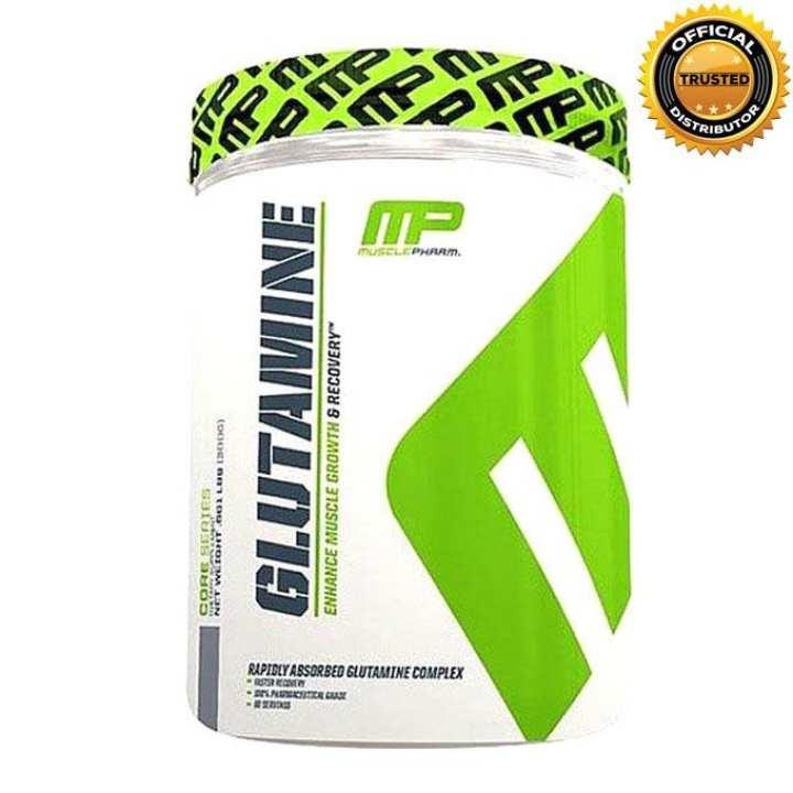 MusclePharm® Glutamine