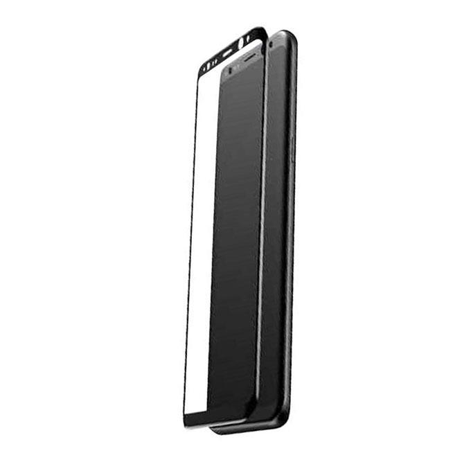 3D Arc Edge Tempered Glass Screen Protector for Samsung Galaxy S8 - 0.3mm