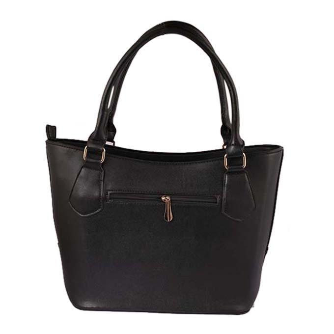 Black Shoulder Bag for Women