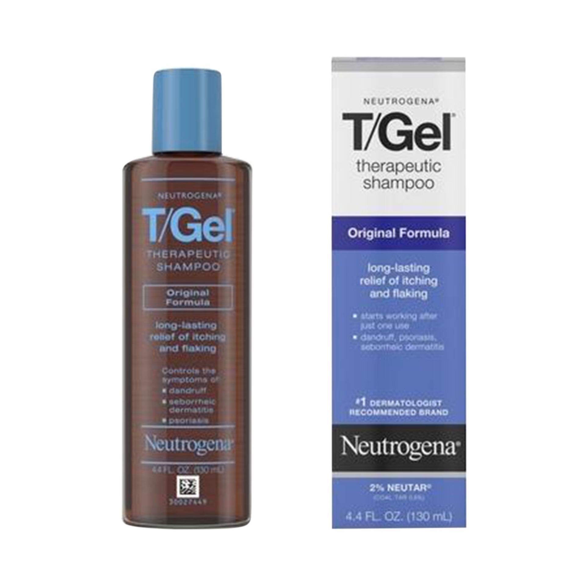 Neutrogena Buy At Best Price In Bangladesh Daraz Listerine Multi Protect Zero 250ml Free 80ml T Gel Therapeutic Shampoo Original Formula Anti Dandruff Treatment 130ml