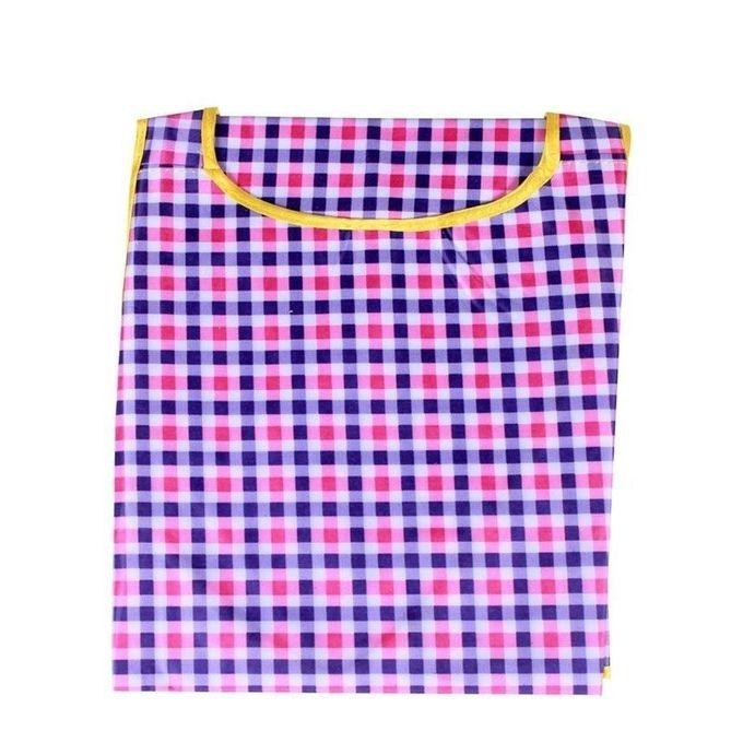 Kitchen Apron for Clean & Smart Cooking - Multi-color