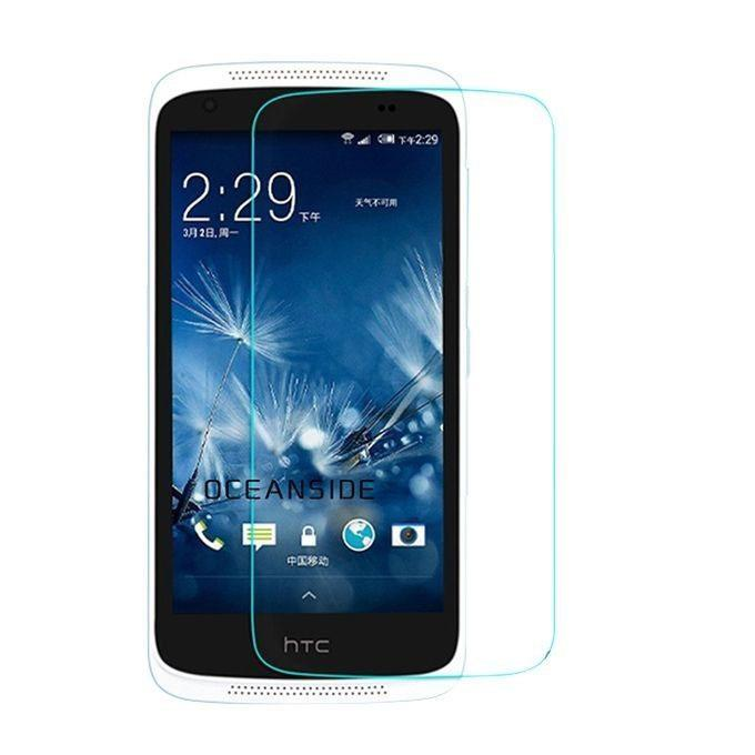 huge selection of ad713 ee122 Tempered Glass Screen Protector for HTC Desire 526G+ - Transparent