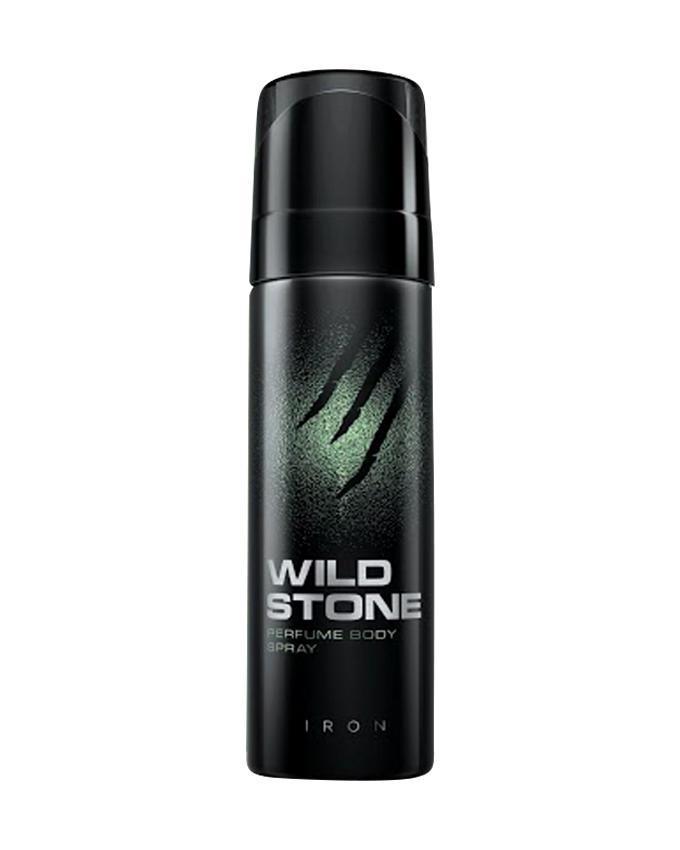 Iron Perfume Body Spray - 120ml