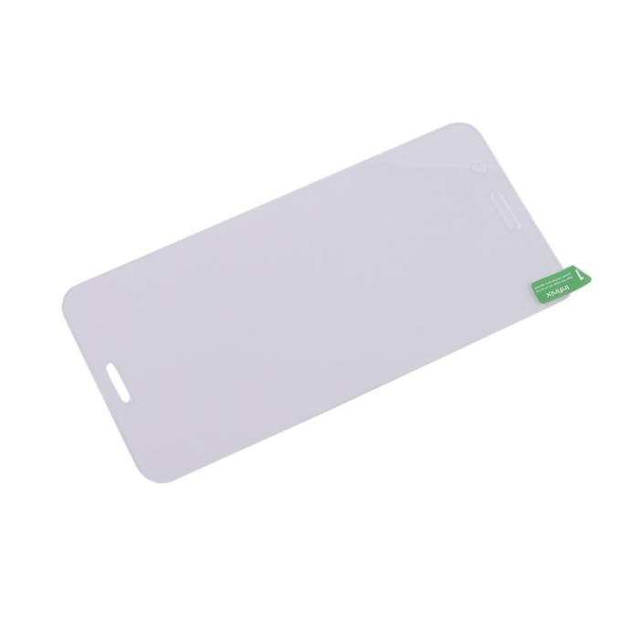 Glass Protector for Hot 5 - Transparent