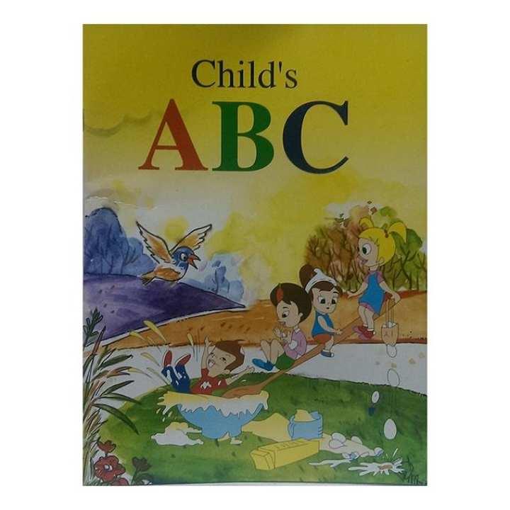 Child's A B C