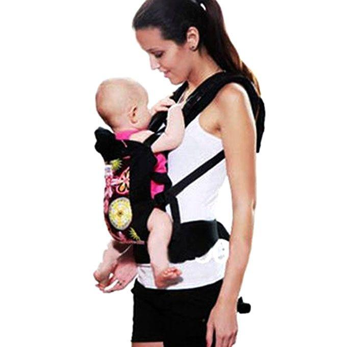 6 in 1 High Quality Baby Carrier