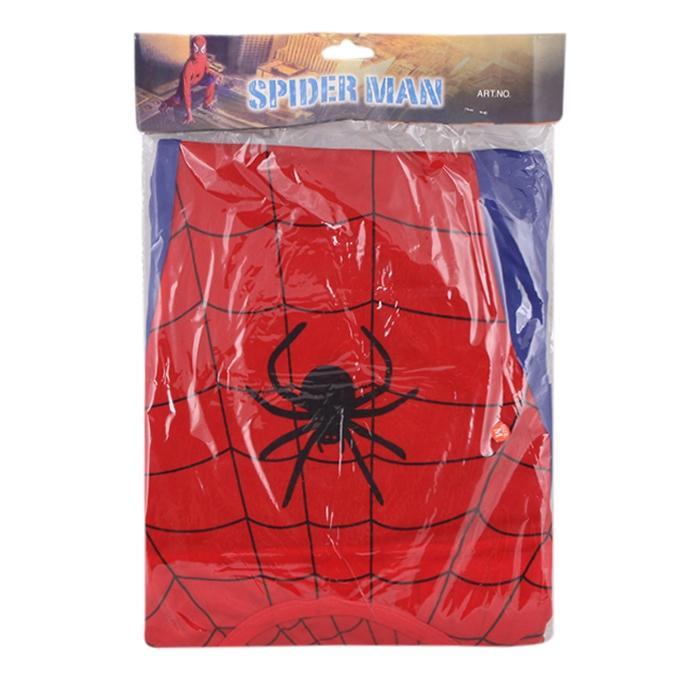 Spider Man - Red