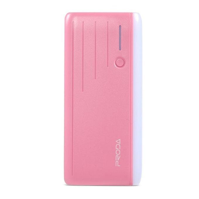 PPL-19 Power Bank 12000mAh - Pink