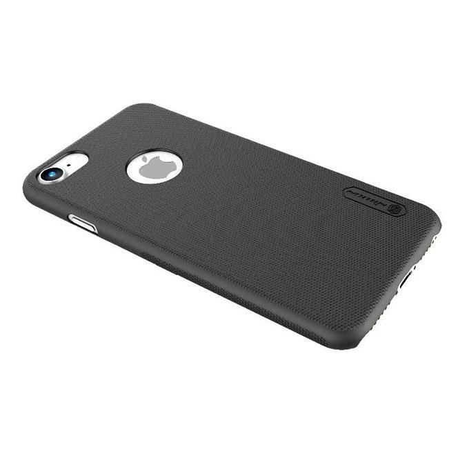 Super Frosted Back Case for iphone 6 - Black