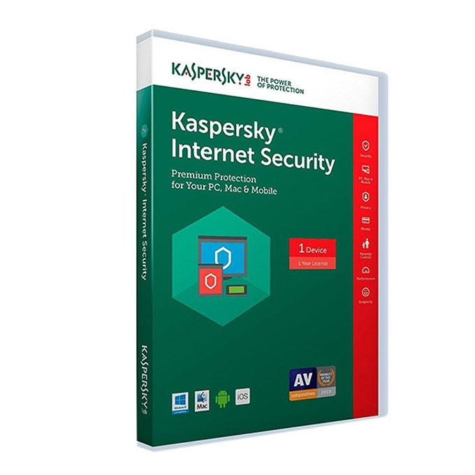 Internet Security 2017 - 1 Device
