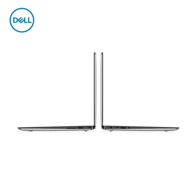 "Dell XPS 13 9350 SE Core i7-6th Gen - 16GB RAM - 512GB SSD - HD Graphics 620 - 13.3"" - Ultrabook - Silver"