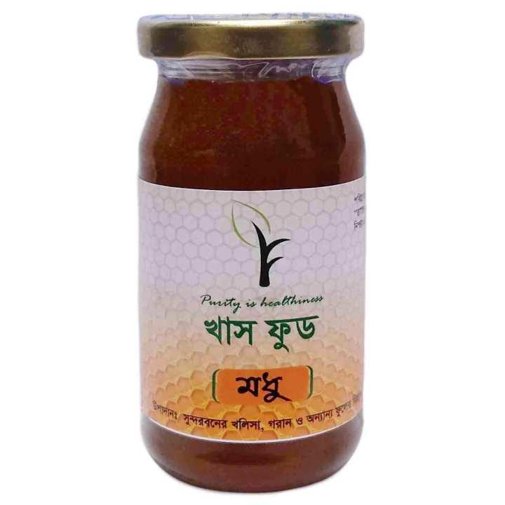 Khaas Food Sundarban Natural Honey - 250 gm