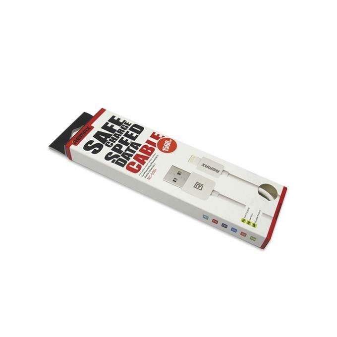 RC - 006i Data Cable - White