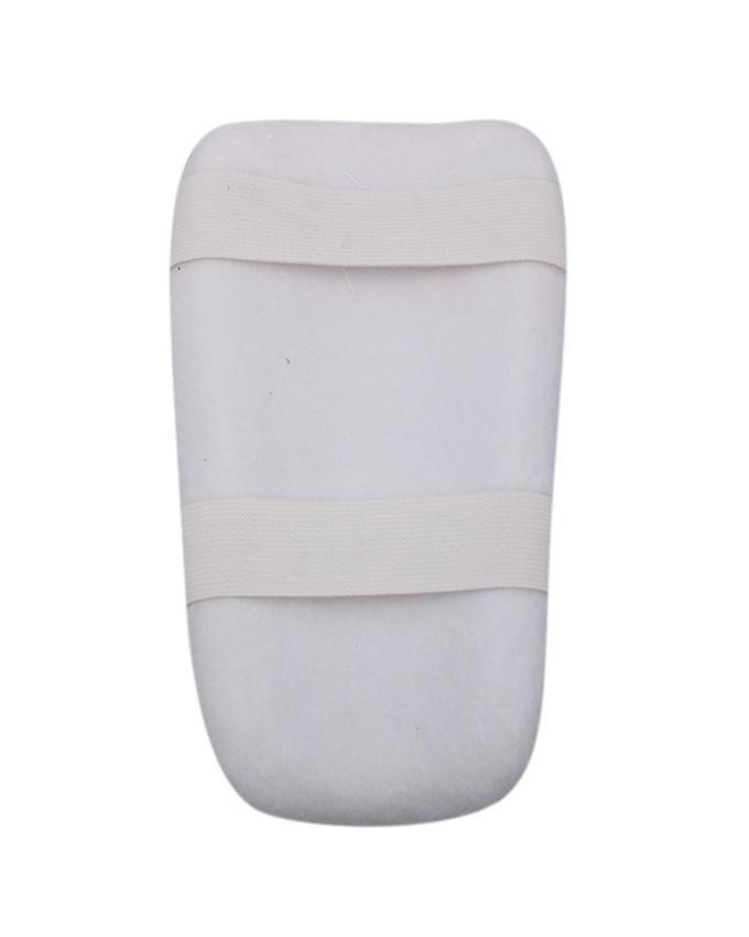Sports Pad - White