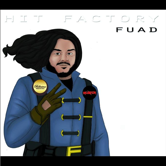 Fuad - Hit Factory (Physical Album)