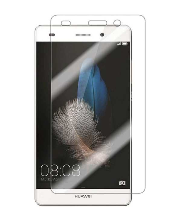 Screen Protector for Huawei Ascend P8 Lite - Transparent