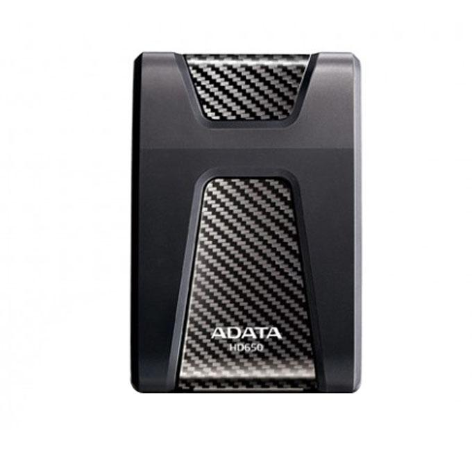 1TB HDD External USB 3.0 - hd650 - Black
