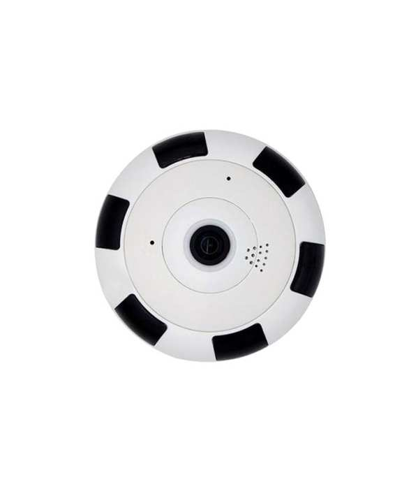 360 Degree Panoramic VR Camera - Black and White