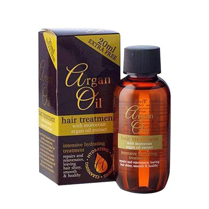 Argan Oil Hair Treatment - 50ml