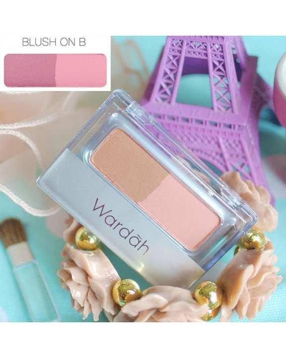 Blush On B - 4 gm