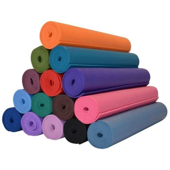 Yoga Exercise Mats 6mm