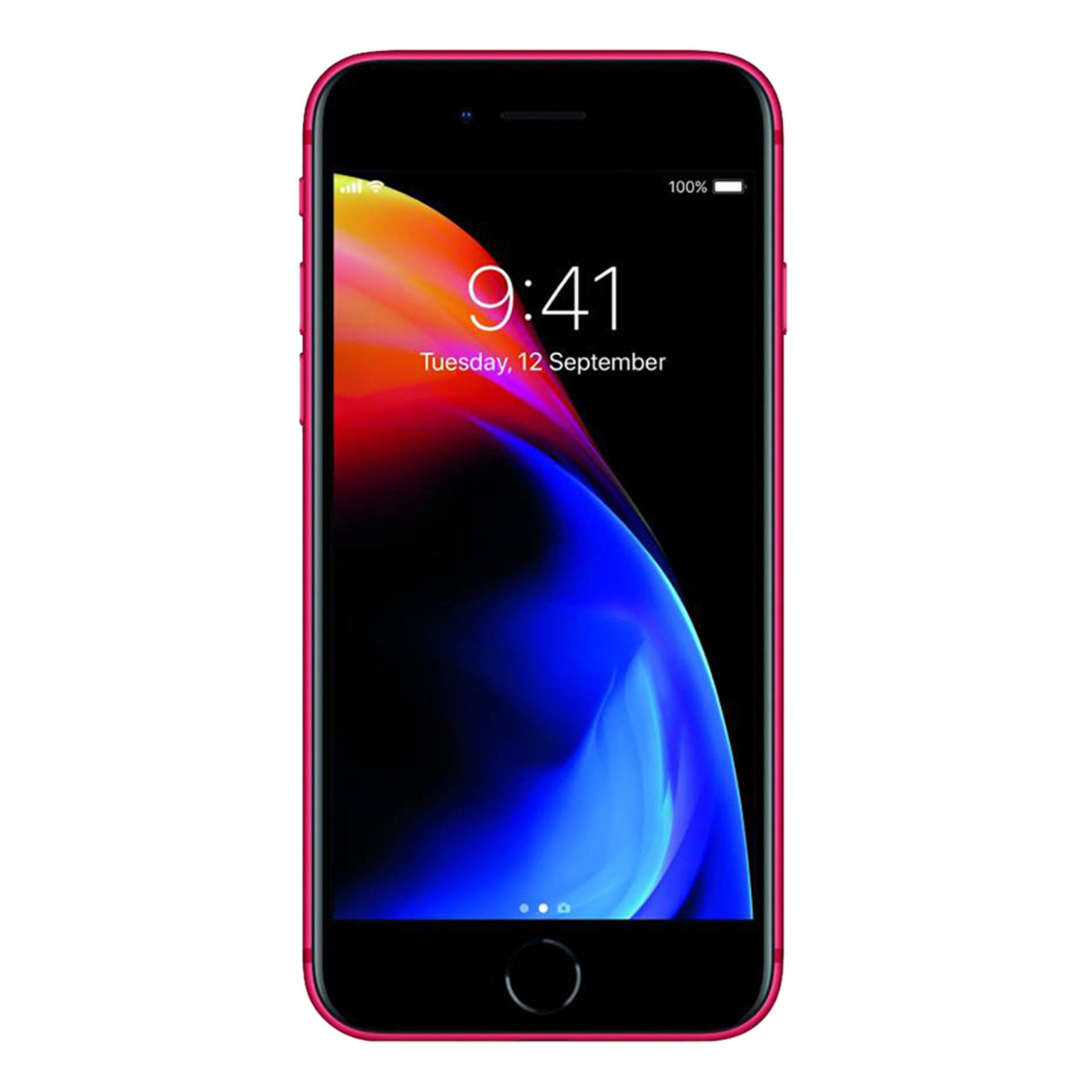 Apple iPhone 8 Plus - Smartphone - 5 5