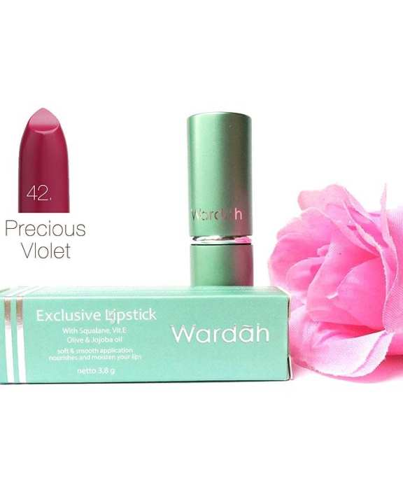 Exclusive Lipstick  42 - 3.8 gm