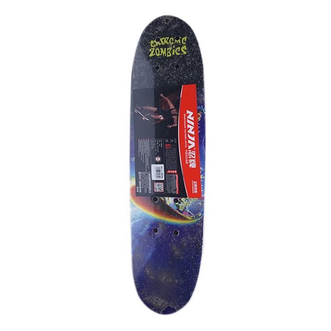 Skate Board - Multi Color