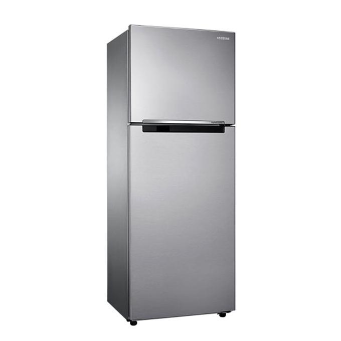 RT44FAAEDSA - Top Mount Refrigerator - 440L - Silver