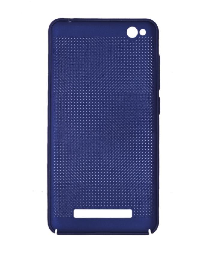 Back Case Cover for Redmi 4A - Blue