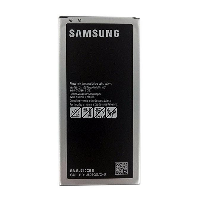 Battery for SAMSUNG GALAXY J7 2016 - Black