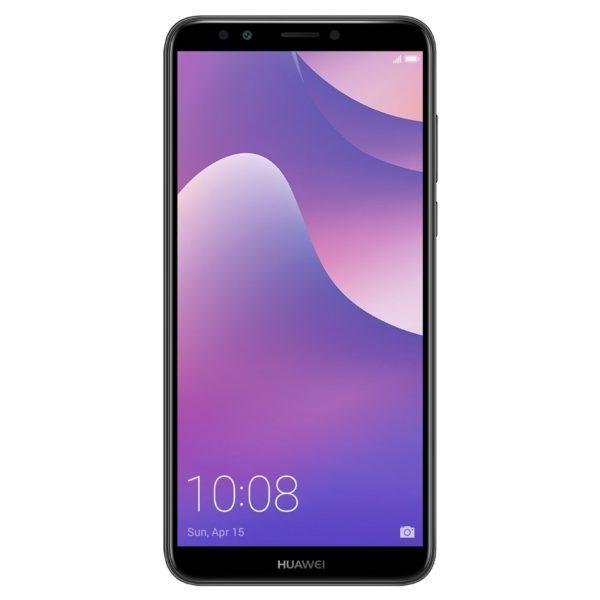 Huawei Y7 - Smartphone - 5 5