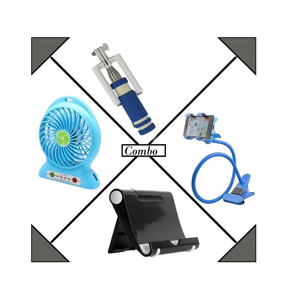4 in 1 Combo Mobile Accessories